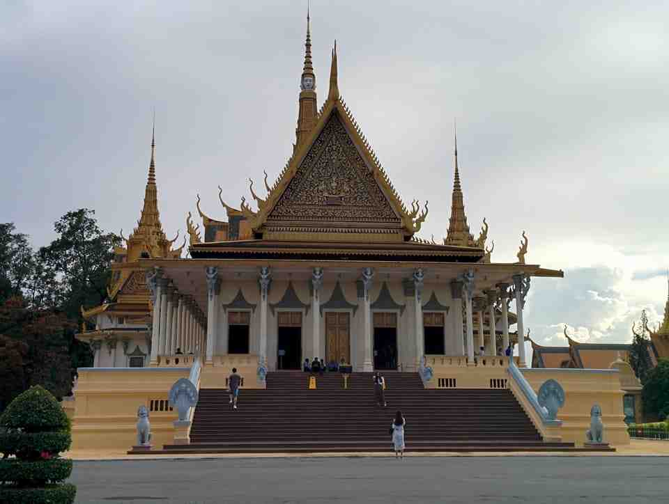 Phnom Penh in depth 3 days