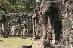 Terrace of Elephant