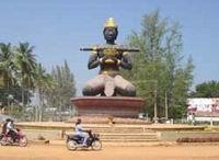 9 days individual around Tonle Sap