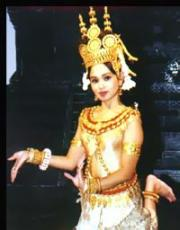 Dance of Cambodia