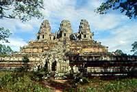 Wat Trak temple