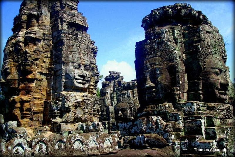 Nature exposed tour 5 days in Cambodia