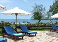 Sihanoukville - Beach Resort
