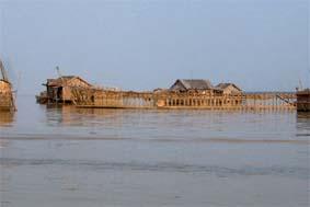 Tonlesap Lake
