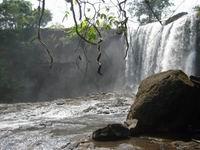 Boo Sra Waterfall